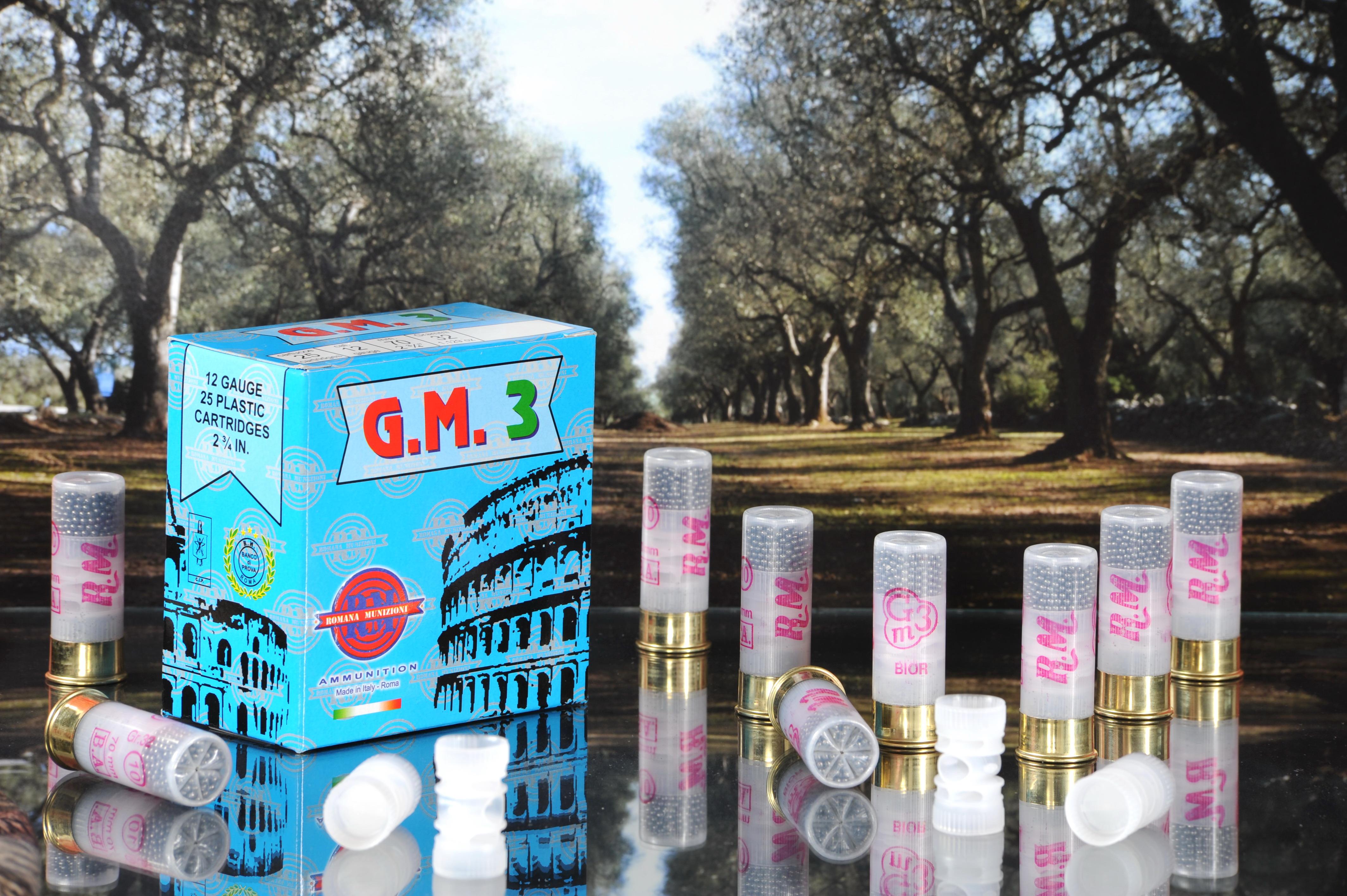 RM GM3 – Romana Munizioni f72dae12846