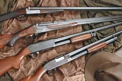 Armi lunghe
