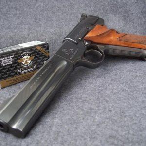 Pistole sportive usate